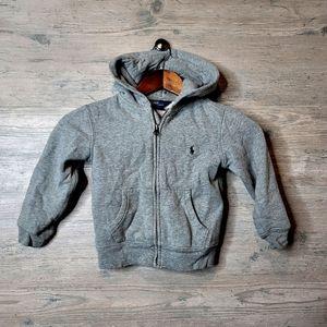 Polo Ralph Lauren Hoodie Sweatshirt. Perfect! Soft